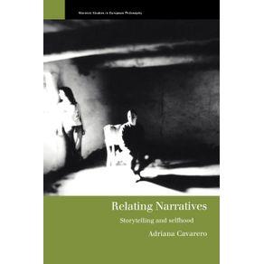 Relating-Narratives