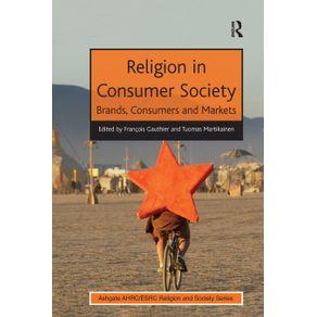 Religion-in-Consumer-Society