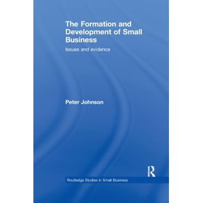 The-Formation-and-Development-of-Small-Business