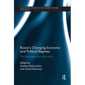 Russias-Changing-Economic-and-Political-Regimes