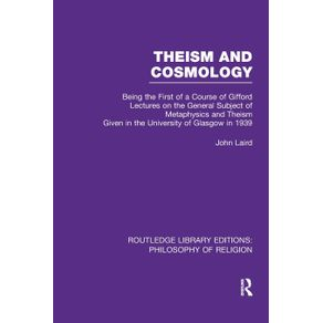 Theism-and-Cosmology