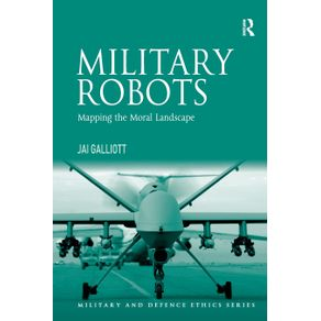 Military-Robots