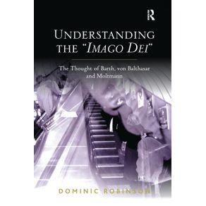 Understanding-the-Imago-Dei
