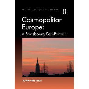 Cosmopolitan-Europe