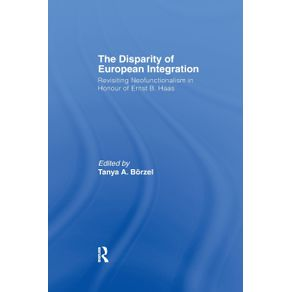 The-Disparity-of-European-Integration