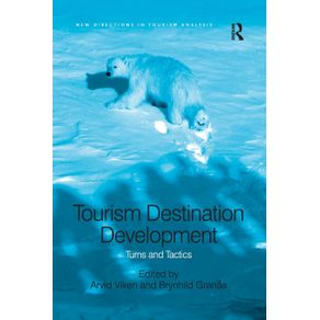 Tourism-Destination-Development