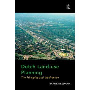 Dutch-Land-use-Planning