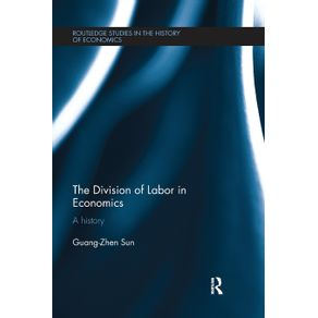 The-Division-of-Labor-in-Economics