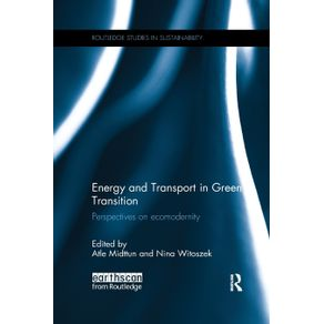 Energy-and-Transport-in-Green-Transition