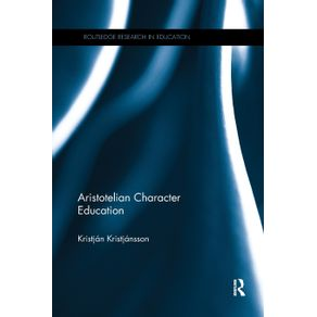 Aristotelian-Character-Education