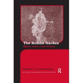 The-Roman-Garden