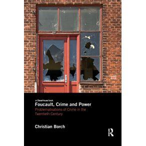 Foucault-Crime-and-Power