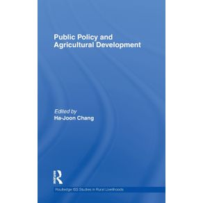 Public-Policy-and-Agricultural-Development