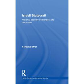 Israeli-Statecraft