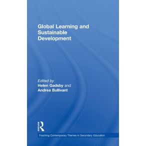 Global-Learning-and-Sustainable-Development