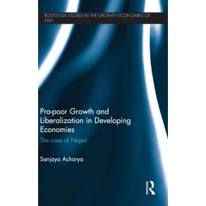 Pro-poor-Growth-and-Liberalization-in-Developing-Economies