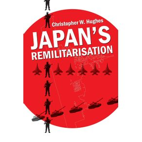 Japans-Remilitarisation