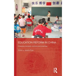 Education-Reform-in-China