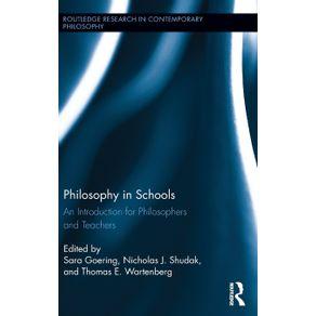 Philosophy-in-Schools