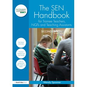 The-SEN-Handbook-for-Trainee-Teachers-NQTs-and-Teaching-Assistants