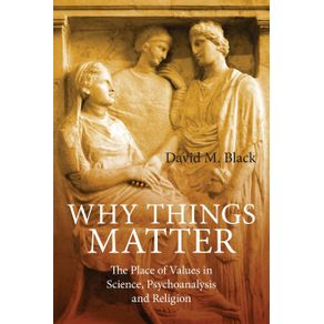 Why-Things-Matter