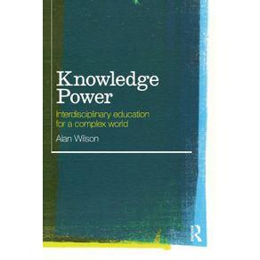 Knowledge-Power