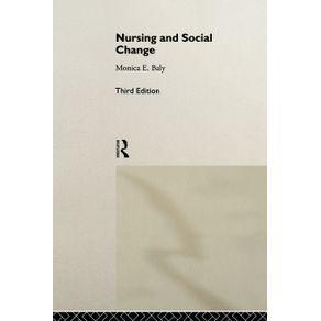 Nursing-and-Social-Change