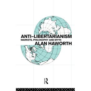 Anti-libertarianism