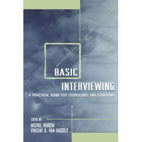 Basic-Interviewing