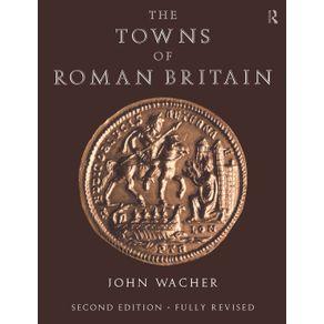 Towns-of-Roman-Britain