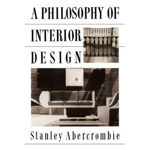 A-Philosophy-Of-Interior-Design