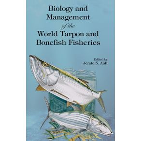Biology-and-Management-of-the-World-Tarpon-and-Bonefish-Fisheries