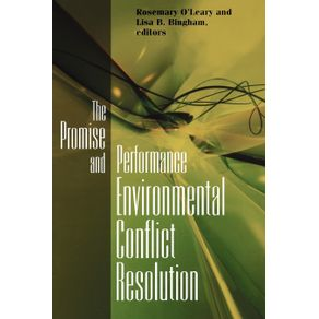 Promise-and-Performance-Of-Environmental-Conflict-Resolution