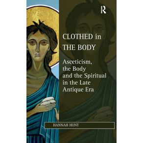 Clothed-in-the-Body