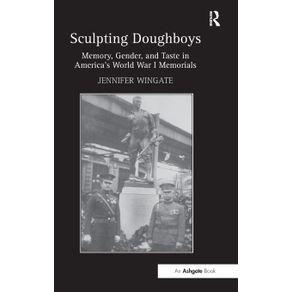 Sculpting-Doughboys