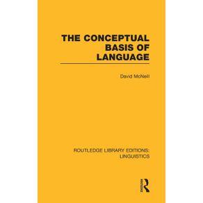 The-Conceptual-Basis-of-Language--RLE-Linguistics-A