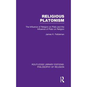 Religious-Platonism