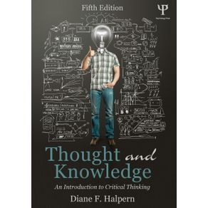 Thought-and-Knowledge
