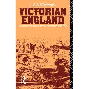 Victorian-England