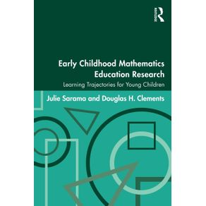 Early-Childhood-Mathematics-Education-Research