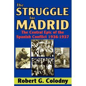 The-Struggle-for-Madrid