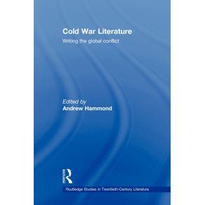 Cold-War-Literature