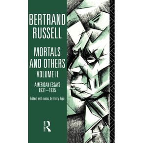 Mortals-and-Others-Volume-II