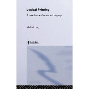 Lexical-Priming