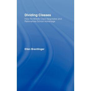 Dividing-Classes