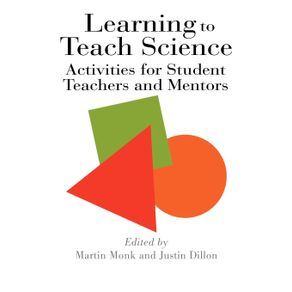 Learning-To-Teach-Science