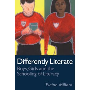 Differently-Literate