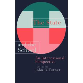 The-State-And-The-School