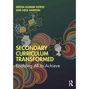 Secondary-Curriculum-Transformed