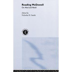 Reading-McDowell